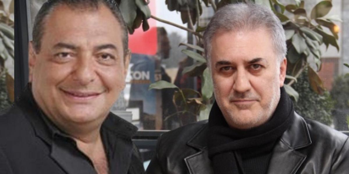 Reha Muhtar'dan Tamer Karadağlı'ya gözdağı!