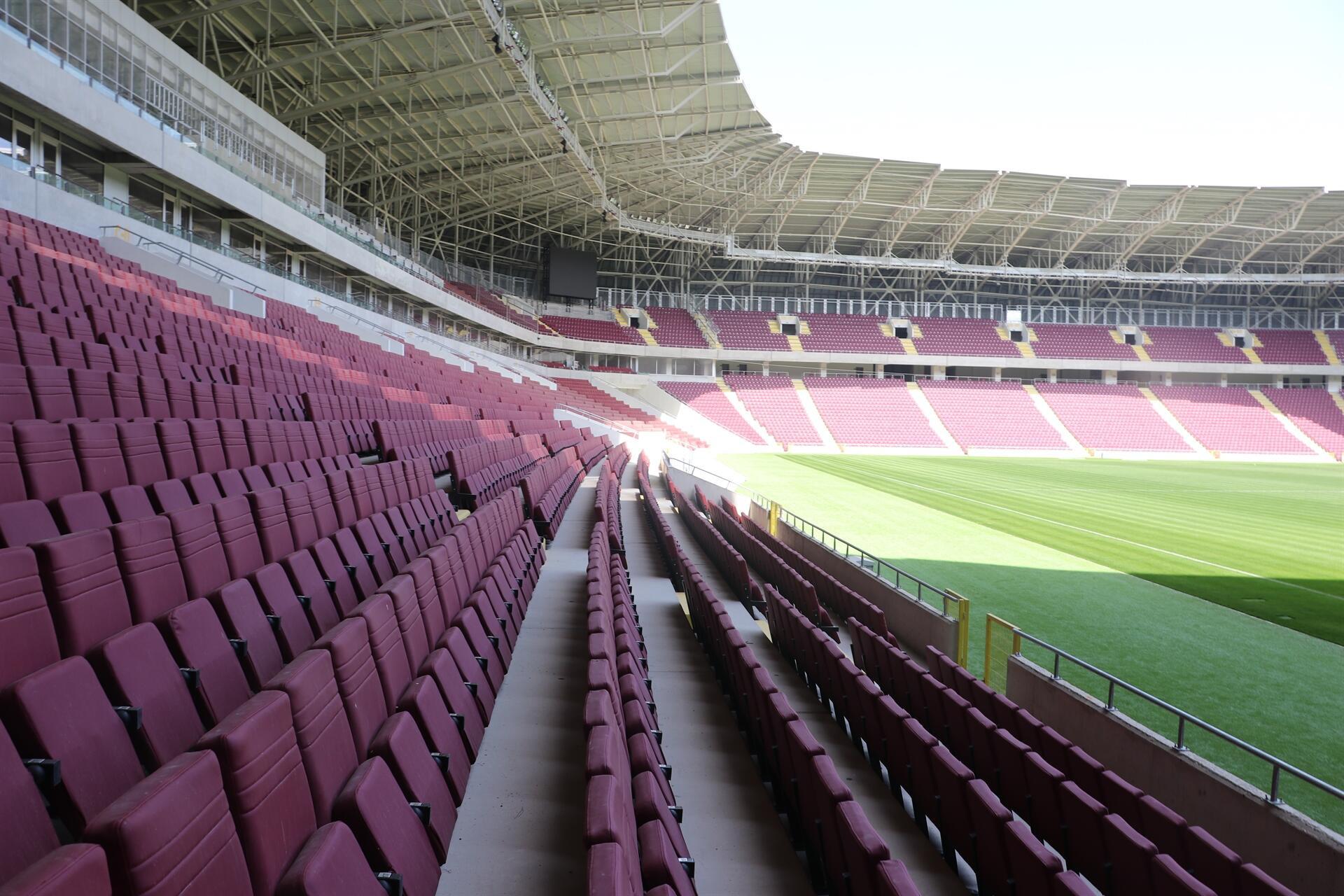 Son dakika: Koronavirüs şoku! Hatayspor- Fenerbahçe hazırlık maçı iptal edildi