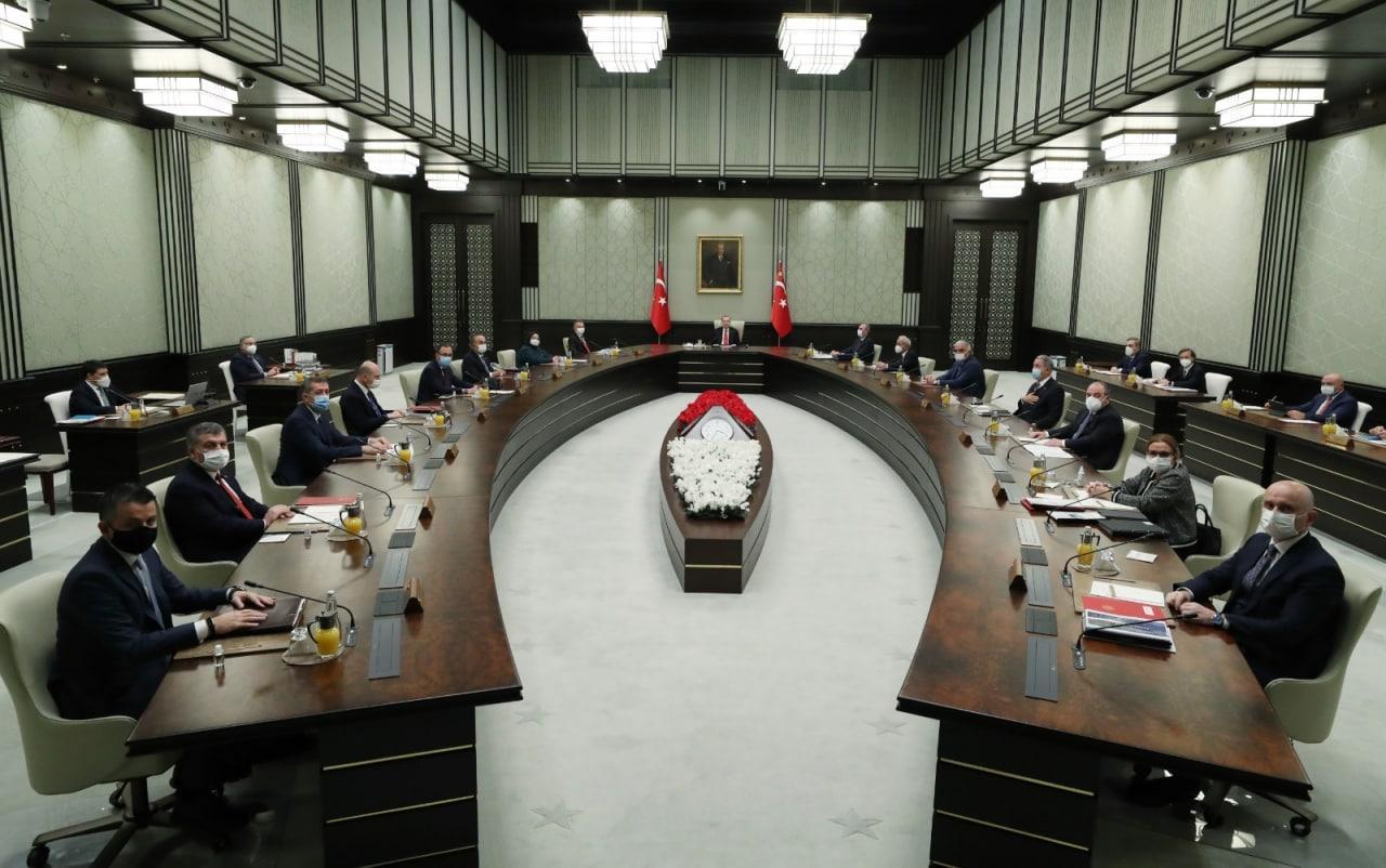 AK Parti yönetimi 2023'e hazır, sıra geldi kabineye: Bugün açıklanacak iddiası!