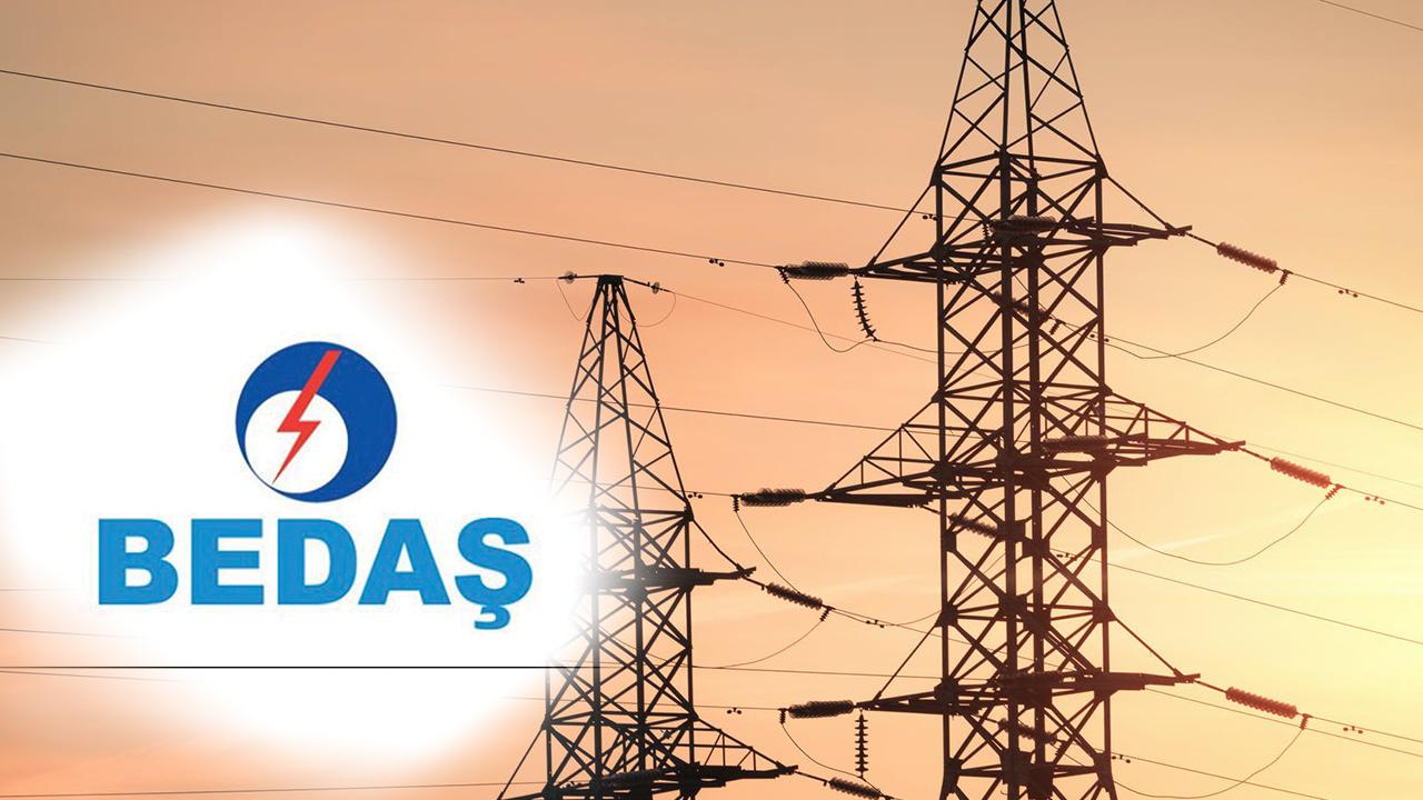 Elektrik kesintisi 2 Nisan Cuma 2021 BEDAŞ