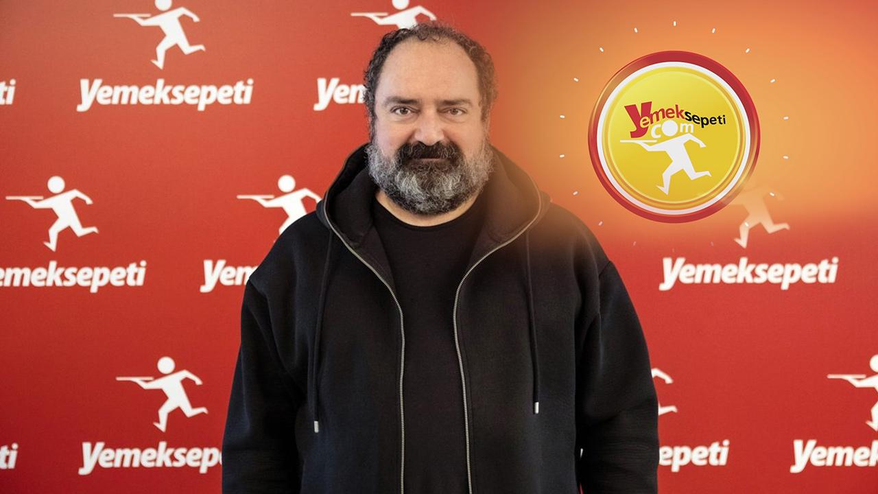 Yemeksepeti CEO'su Nevzat Aydın'dan skandal olayla ilgili açıklama: ''Çok  üzgünüm!''