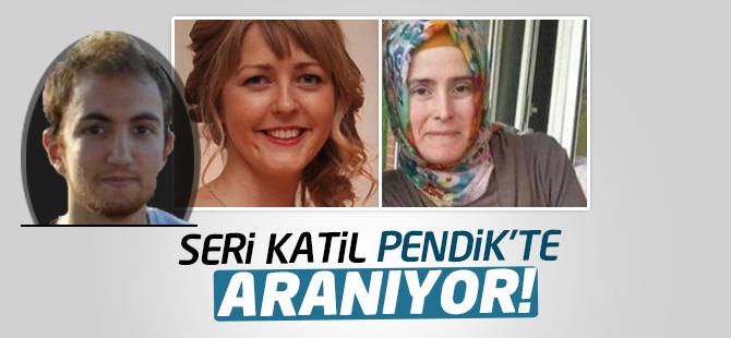 Seri Katil Atalay Filiz Pendik, Kaynarca'da Aranıyor