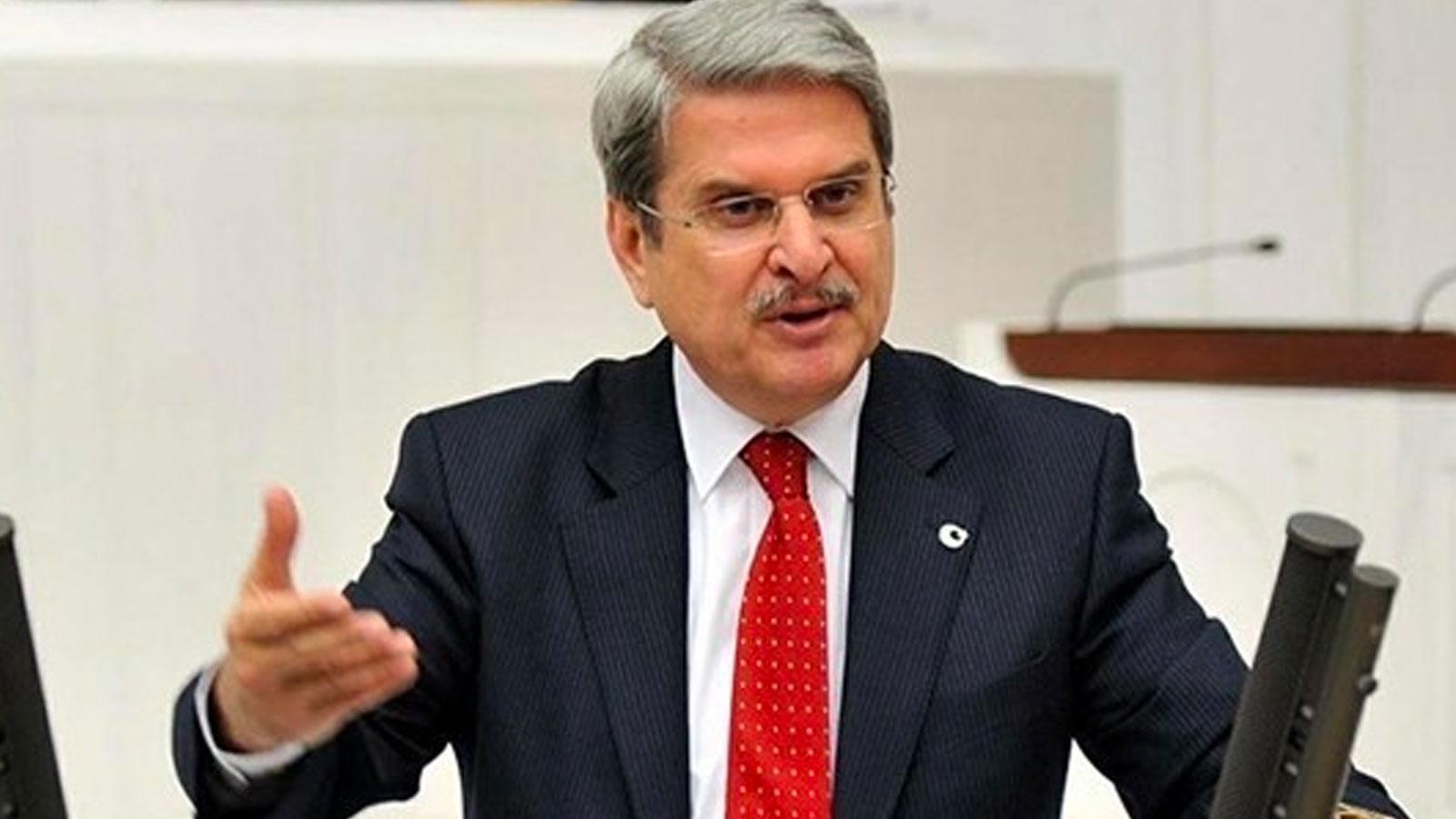 Amirallerin skandal bildirisine İYİ Partili Aytun Çıray'dan destek geldi!