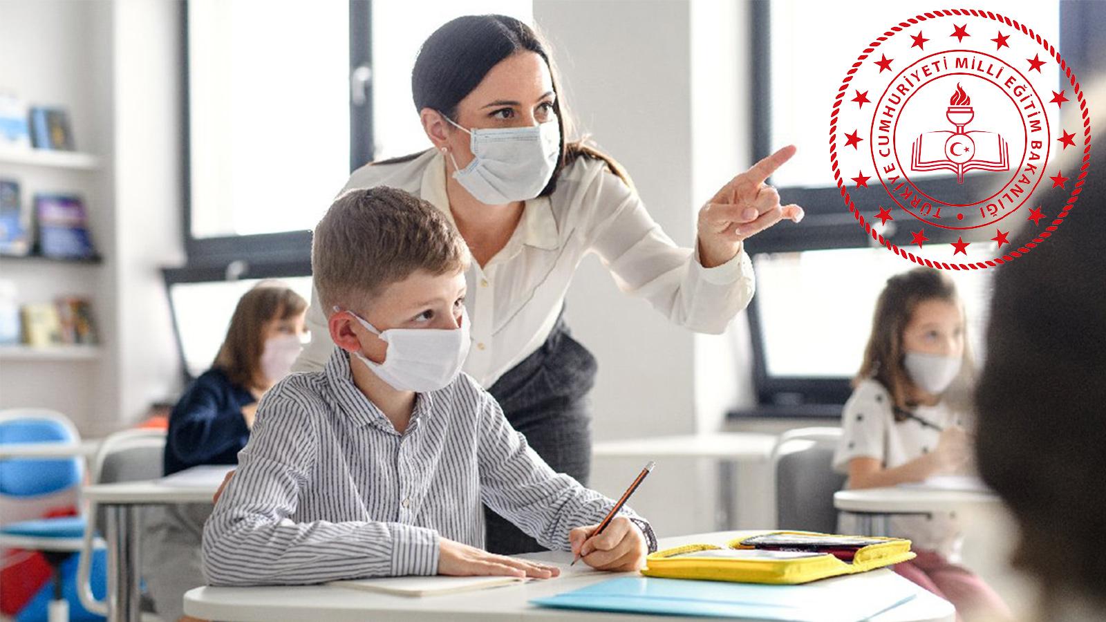 Ankara'da flaş uzaktan eğitim kararı! 5,6,7 ile lise hazırlık 9,10,11. sınıflarda tam zamanlı uzaktan eğitime geçilecek