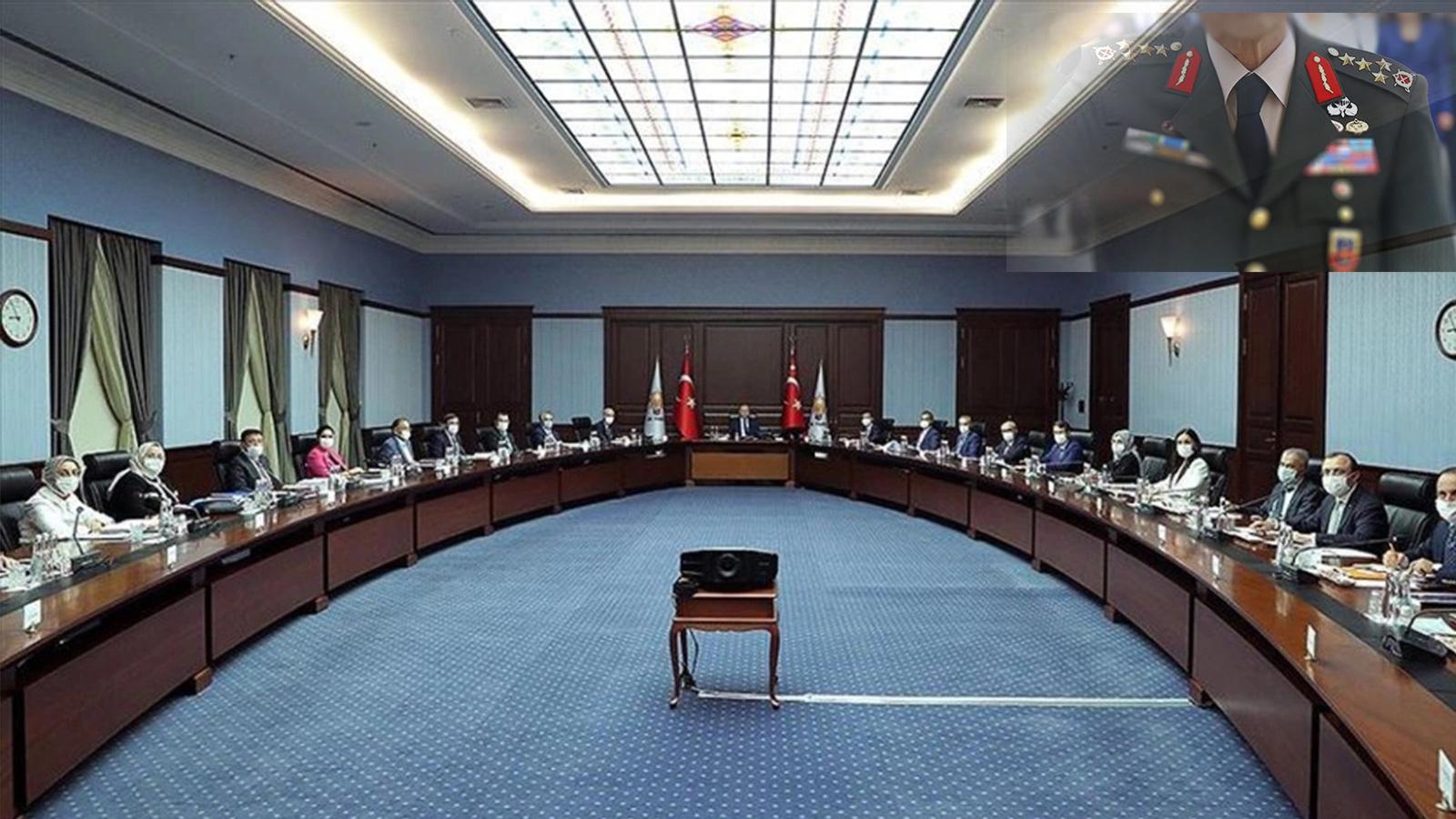 AK Parti MYK'da kritik toplantı yarın: Gündem, 104 amiralin imza attığı skandal bildiri