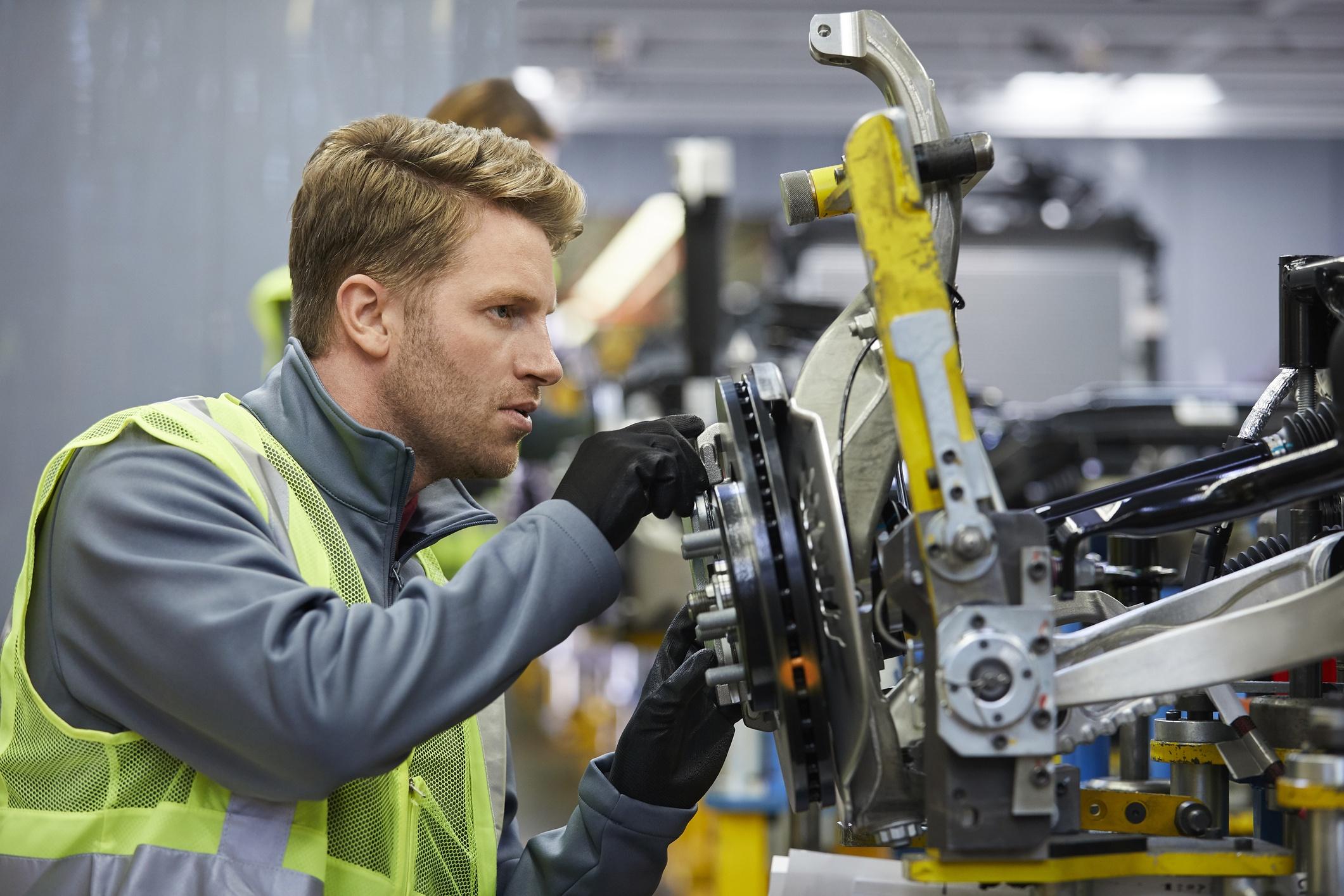 Makine Teknikeri Maaşı Ne Kadar? 2021 Makine Teknikeri Maaşları,İş İlanları