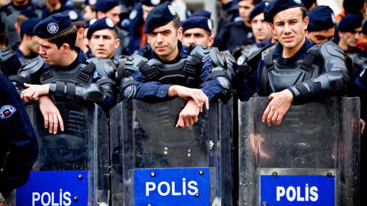 Polis Haftası ile ilgili sözler, şiirler | Polis haftası mesajları resimli 2021