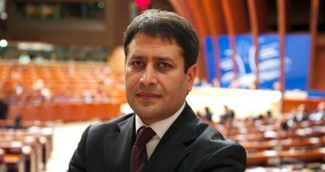 AK Parti Gaziantep Milletvekili Ali Şahin kimdir, kaç yaşında, nereli?