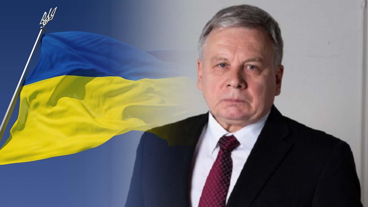 """Ukrayna Savunma Bakanı """"Rusya'nın amacı bizi Avrupa yolundan geri döndürmek"""""""