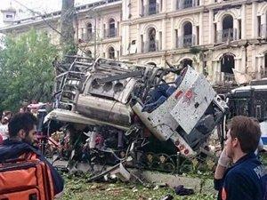 Terör saldırısı sonrası metrolarda güvenlik önlemleri artırıldı