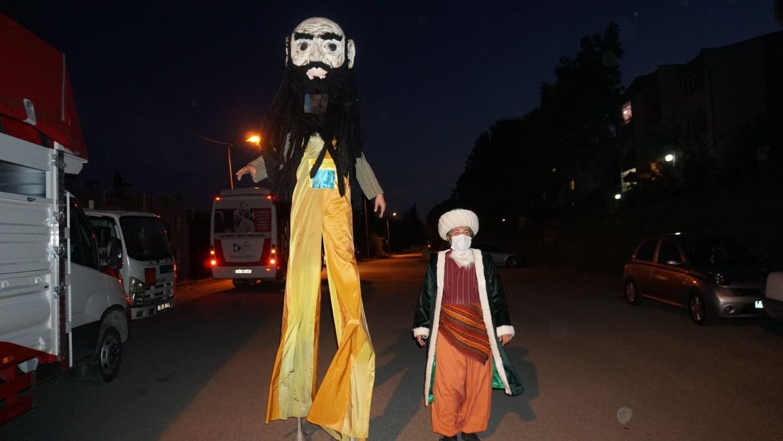 İzmit Belediyesi Ramazan'da etkinlik düzenleyecek