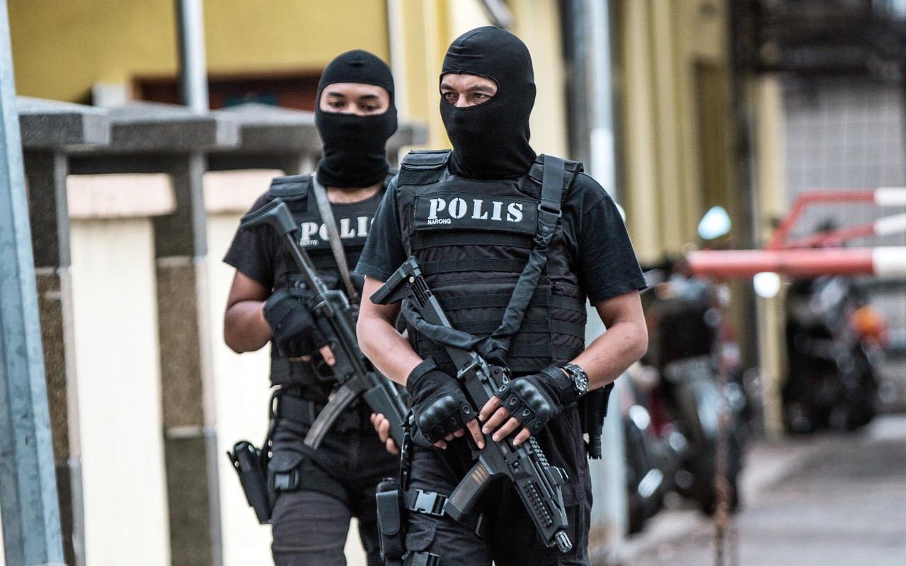 Hain terör örgütü FETÖ'ye polis darbesi! Yeniden yapılanmaya çalışan üyelere operasyon: 15 gözaltı