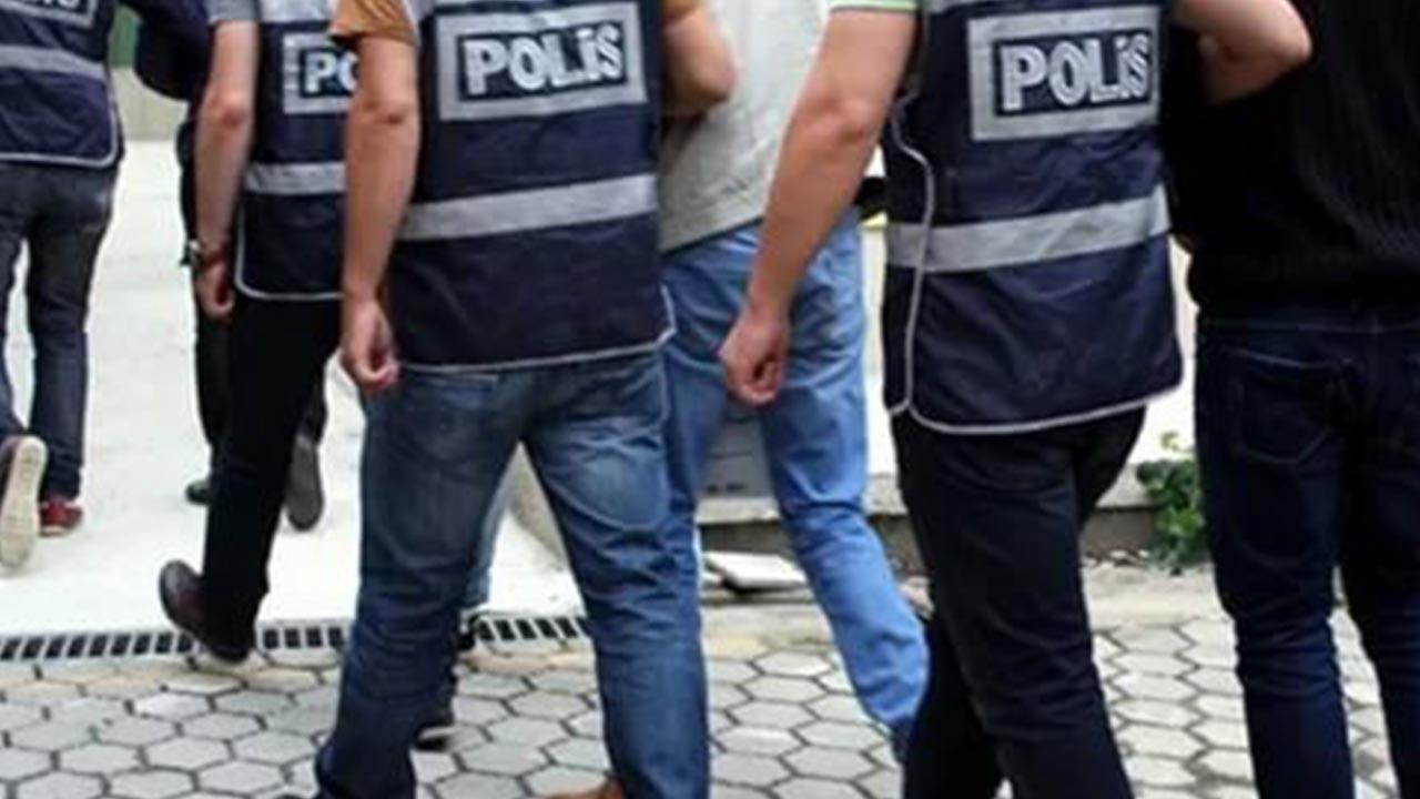 Zehir tacirlerine büyük darbe! Başkent'te 359 şüpheli yakalandı