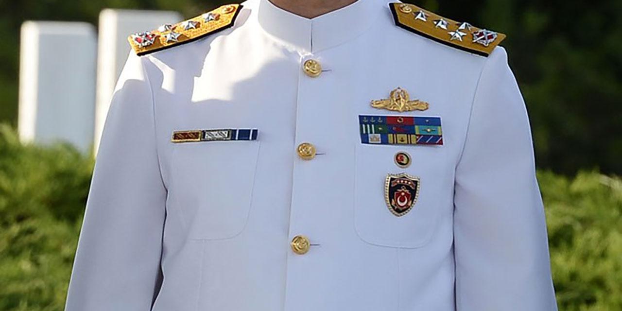SON DAKİKA! 14 emekli amiral adliyeye sevk edildi