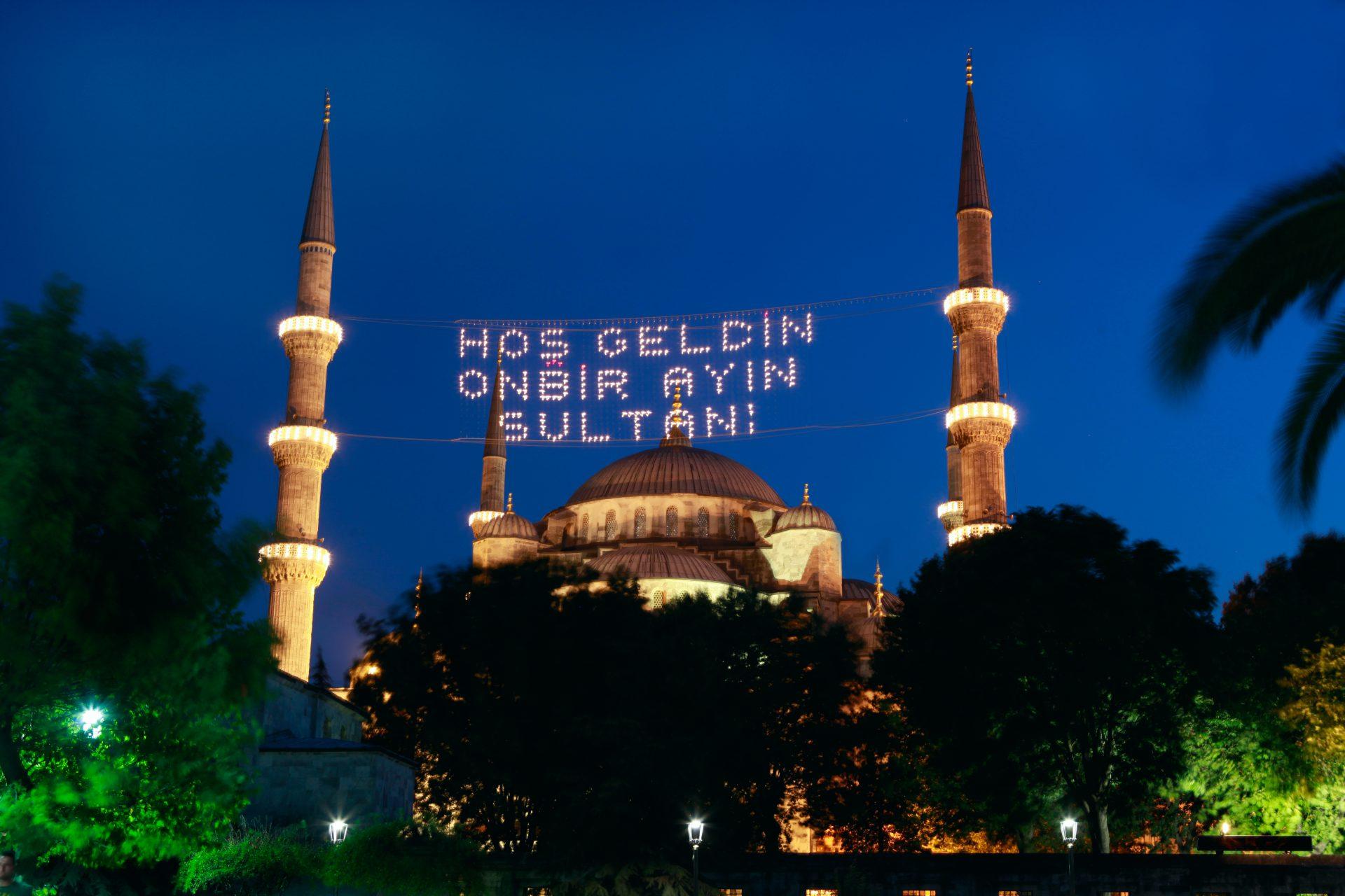 İftara ne kadar kaldı? İstanbul, İzmir, Ankara 13 Nisan 2021 iftar vakti, iftar saatleri