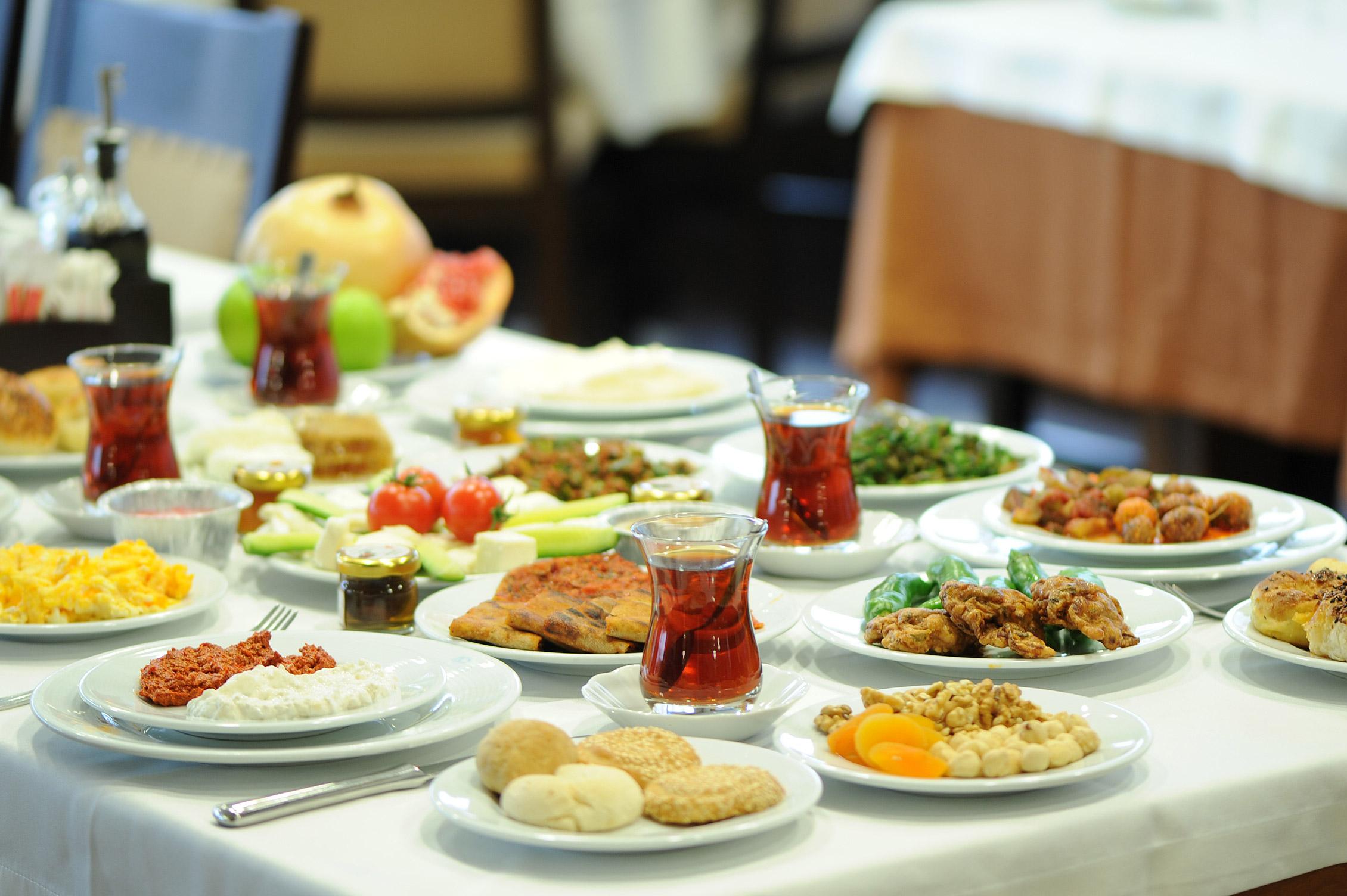Ramazan menüleri ana yemek önerileri | Ramazan'a yakışacak en iyi 20 yemek önerisi ve tarifleri