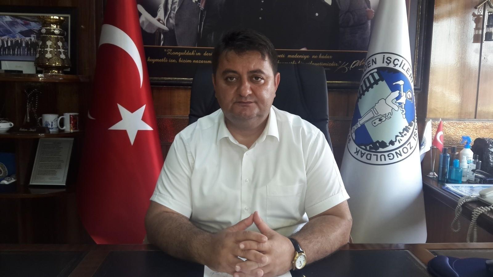 Zonguldak'ta maden ocaklarında vaka artışı yaşanıyor
