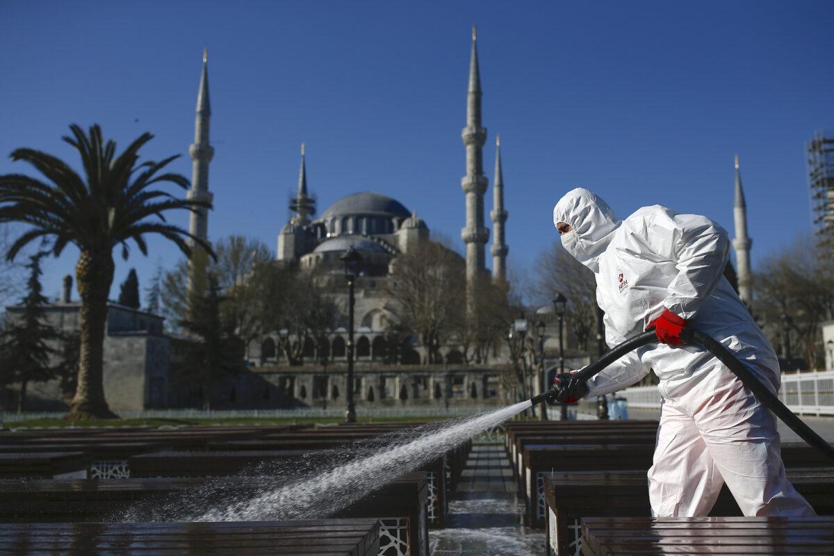 13 Nisan 2021 Salı Türkiye Günlük Koronavirüs Tablosu | Bugünkü korona tablosu| Vaka ve ölüm sayısı kaç oldu?