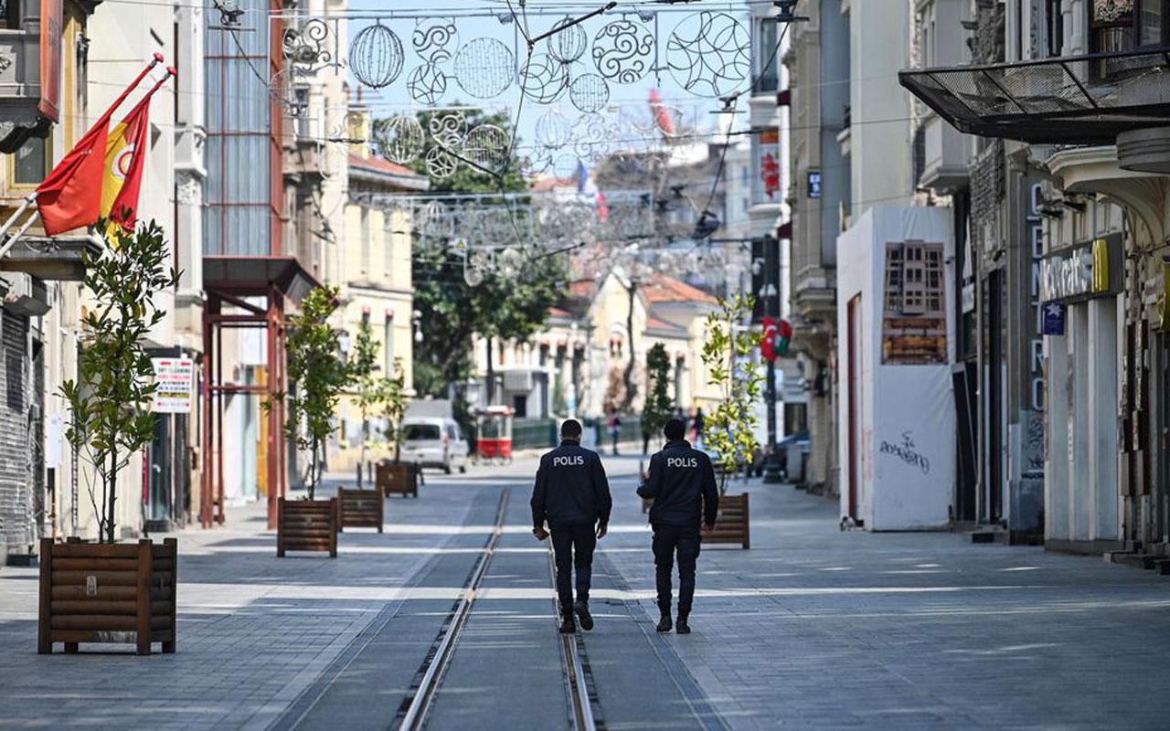 Yeni sokağa çıkma yasağı ne zaman başlıyor 2021? Hafta içi sokağa çıkma yasağı saat kaçta başlıyor?