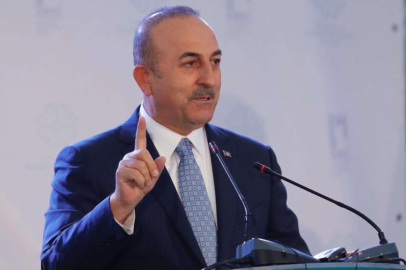 SON DAKİKA! Bakan Çavuşoğlu'dan Rusya'nın seyahat kısıtlamasına ilişkin açıklama