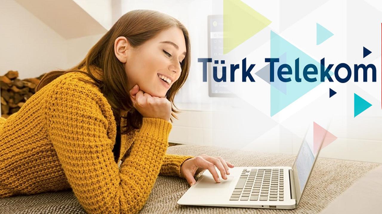 Türk Telekom'dan ramazan müjdesi! Ramazan'da 10 GB internet hediye