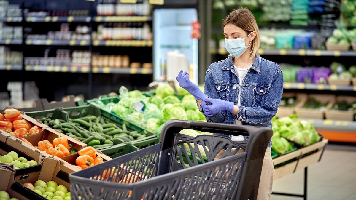 Hafta içi marketler kaça kadar açık 2021? Bakkal ve marketler kaçta kapanıyor?
