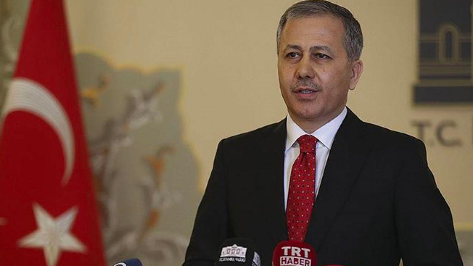 SON DAKİKA! İstanbul Valisi Ali Yerlikaya'dan mesai saati açıklaması!