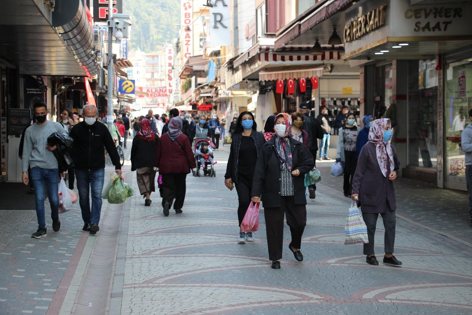 Aydın'da vaka sayıları korkutuyor: 2 ayda 6 kat arttı!