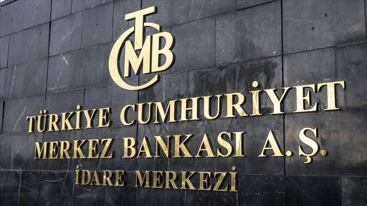 Merkez Bankası faiz kararını açıkladı: Yüzde 19'da sabit tutuldu!
