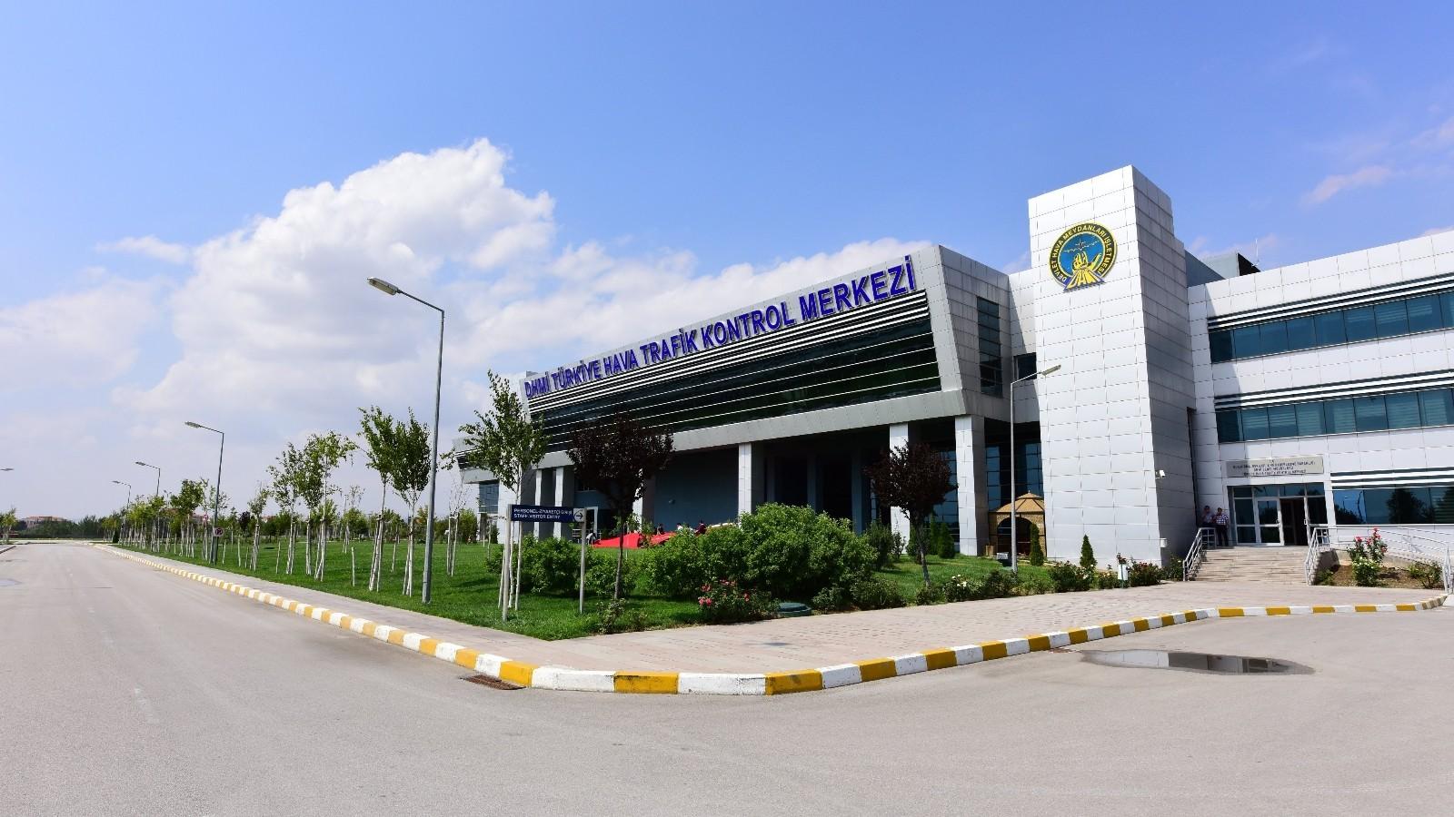 Hava trafik kontrol hizmetinde Devlet Hava Meydanları İşletmesi Avrupa birincisi!