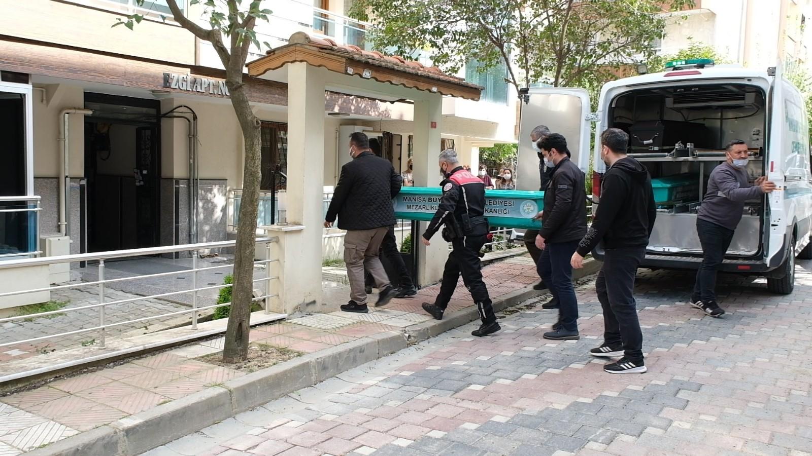 Karantinada canına kıydı! Bunalıma giren polis memuru intihar etti