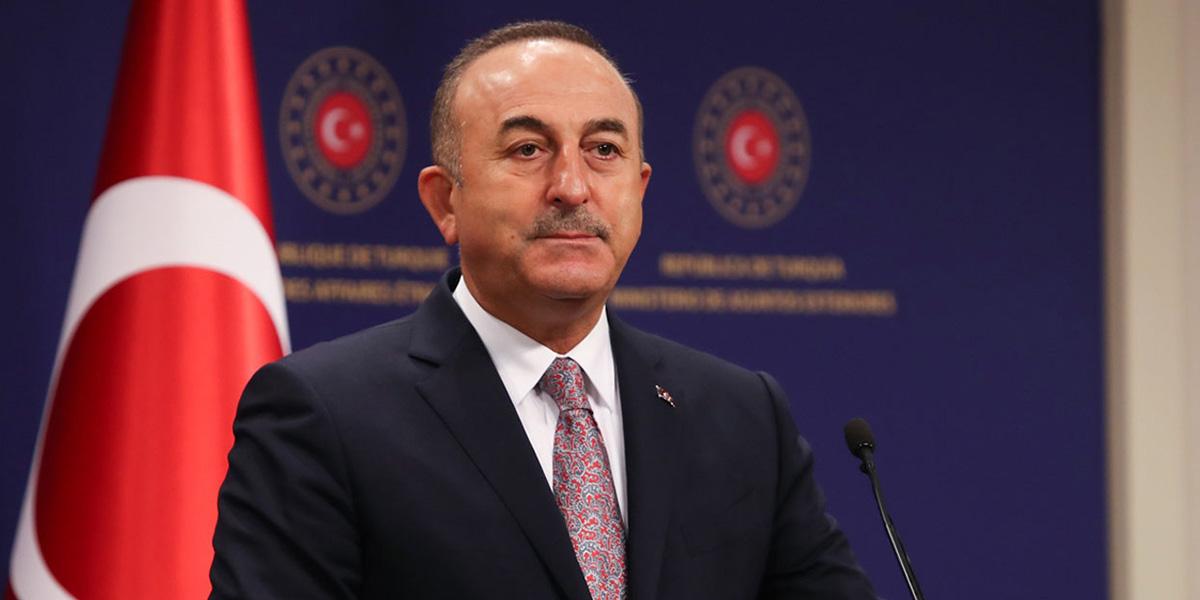Bakan Çavuşoğlu: Oldu bitti ve provokatif söylemlerden uzak durulmalı