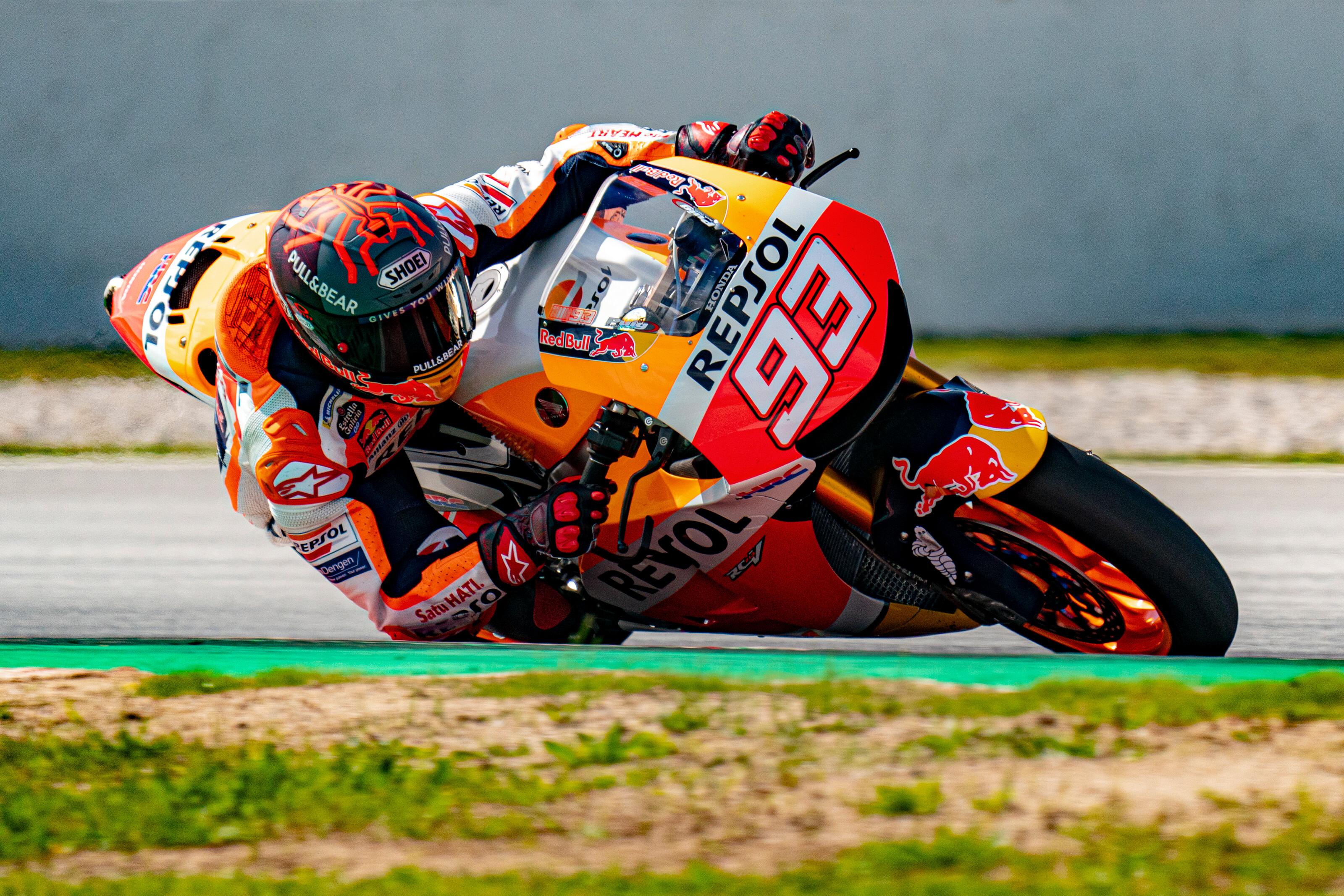 Motosiklet tutkunlarına müjde! MotoGP'de heyecan başlıyor