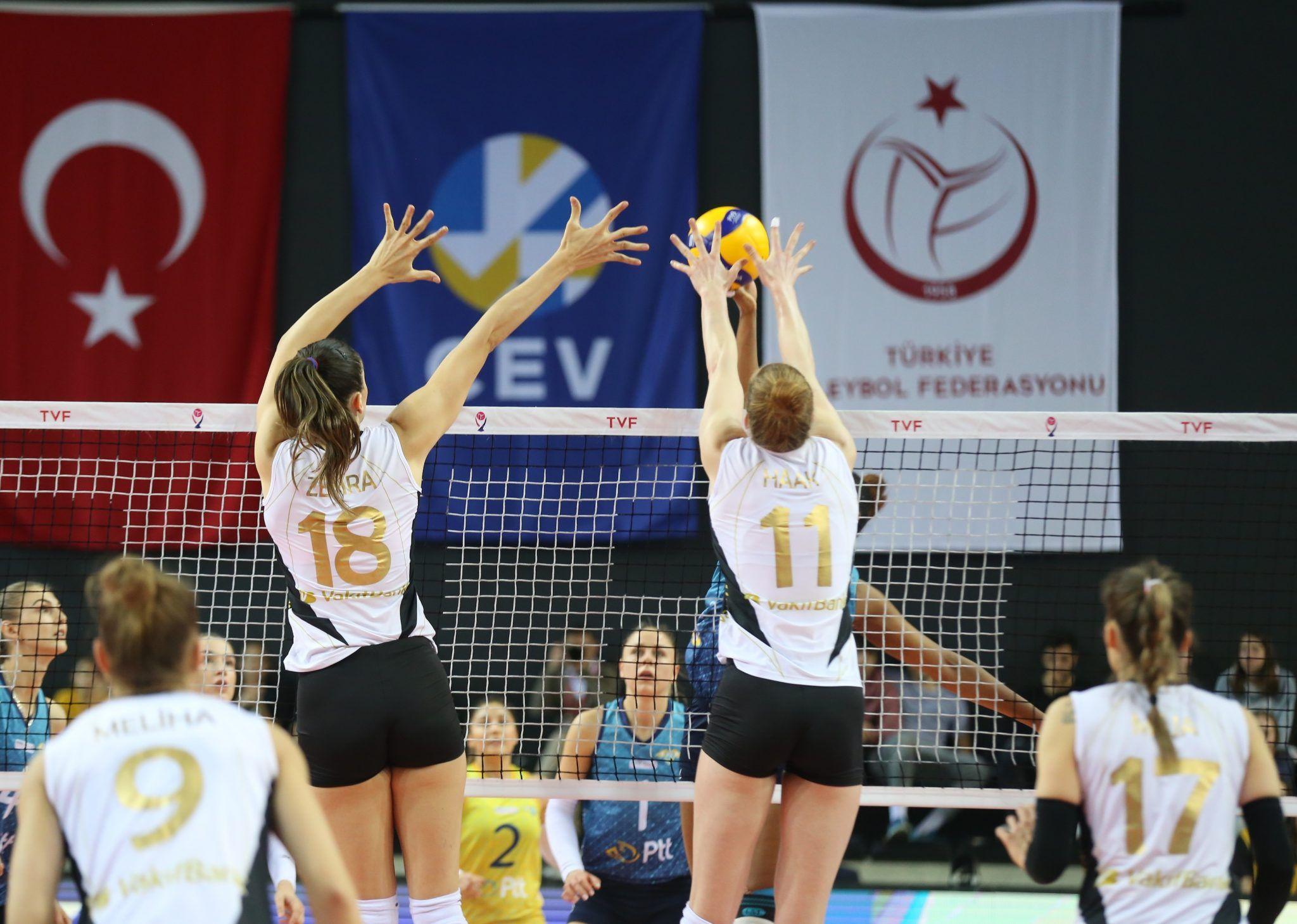 """Sultanlar Ligi'nde 12. şampiyonluk! Neslihan Demir Güler """"Şampiyonluk hedefiyle başladığımız sezondu"""""""