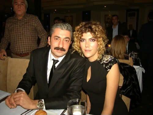 Erkan Petekkaya'nın eşi kimdir? Didem Petekkaya kimdir, kaç yaşında, Nereli? Ne iş yapıyor?