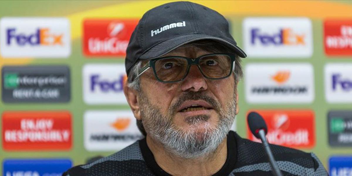 Trabzonspor'un çok sevilen hocası Mustafa Reşit Akçay'dan iyi haber