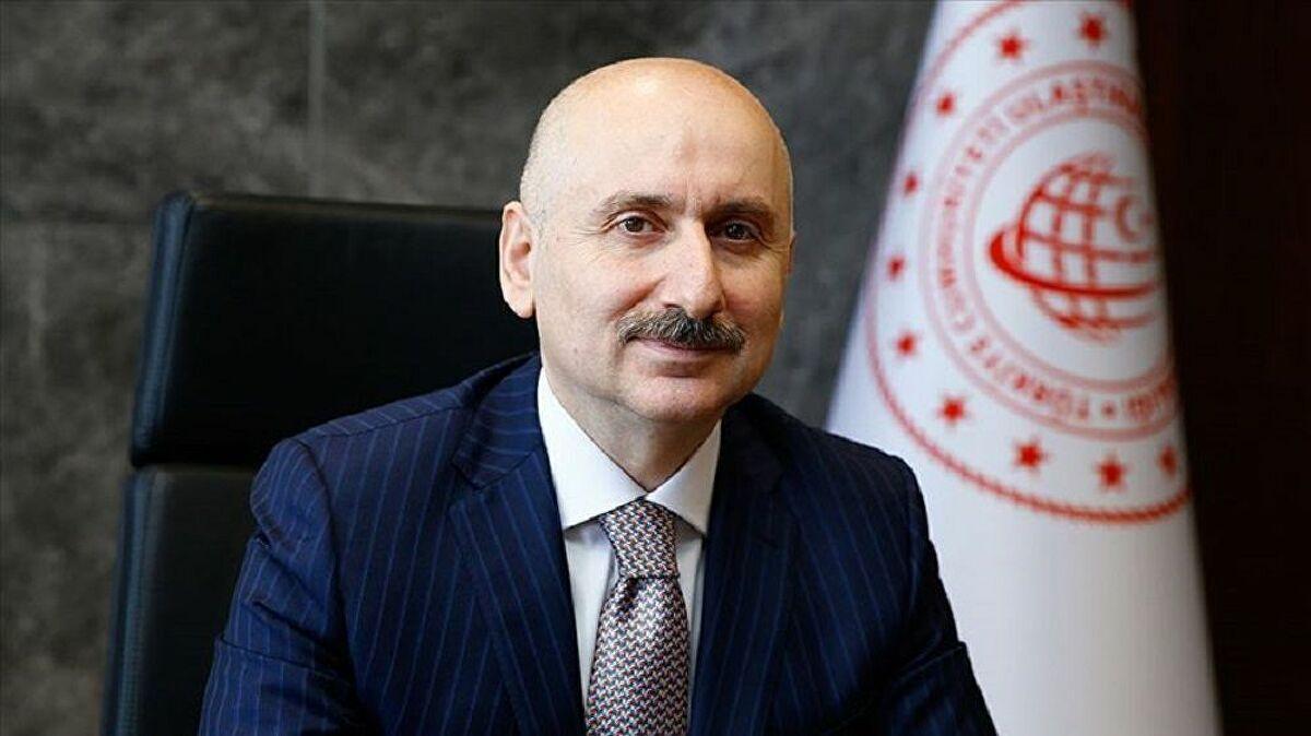 SON DAKİKA! Ulaştırma ve Altyapı Bakanı Karaismailoğlu'dan Kanal İstanbul açıklaması!