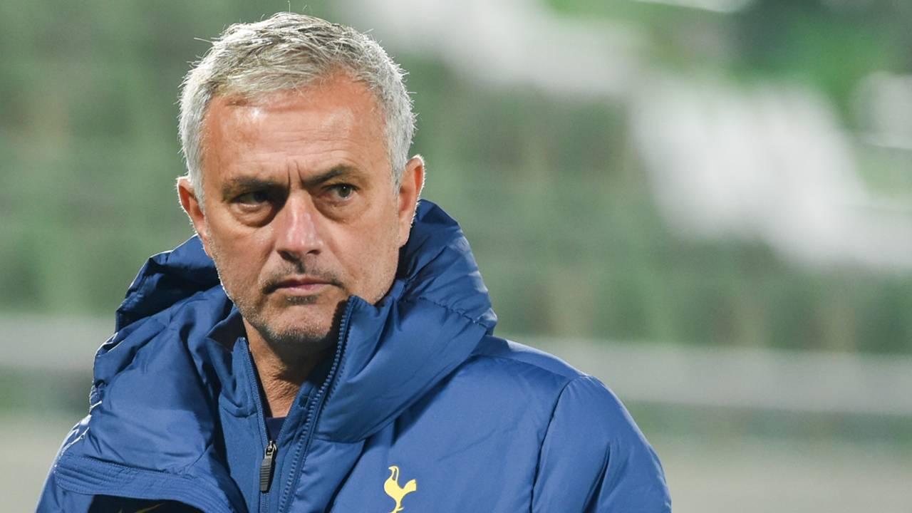 Son dakika| Tottenham Hotspur, Jose Mourinho'nun görevine son verdi