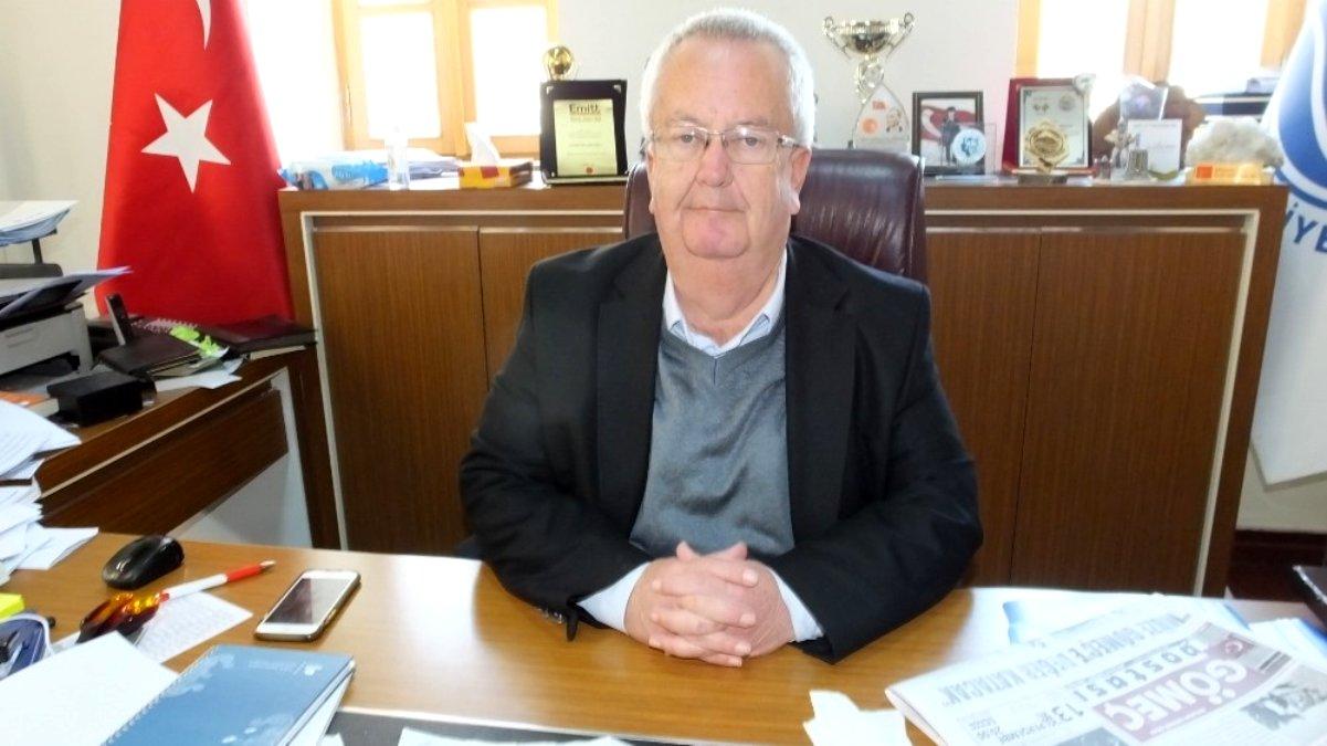 Balıkesir Gömeç Belediye Başkanı kimdir? Mehmet İrem Himam kimdir? Kaç yaşında? nereli?