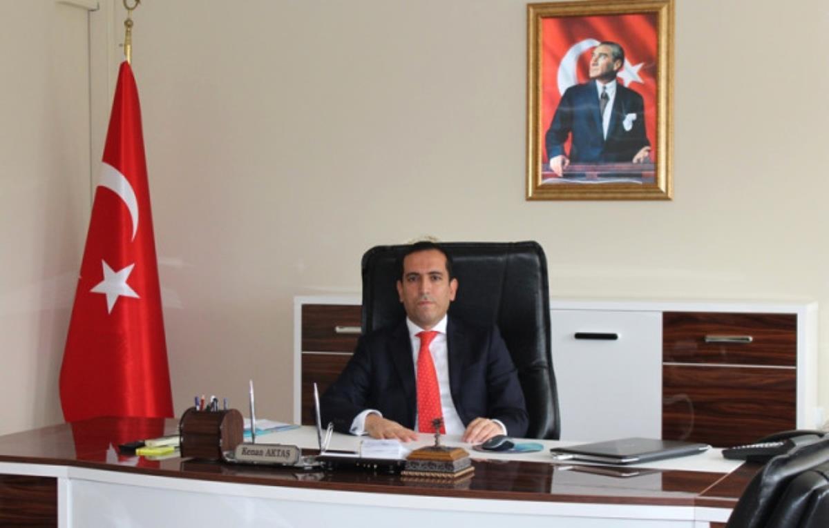 Şanlıurfa Suruç Belediyesi Başkanı kimdir? Kenan Aktaş kimdir? Kaç yaşında? Nerelidir?