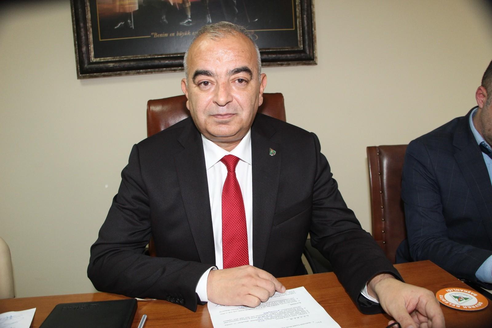 Devrek Belediye Başkanı'ndan heyelanzedelere müjde: Afet konutları yapım işi için ihaleye çıkıldı