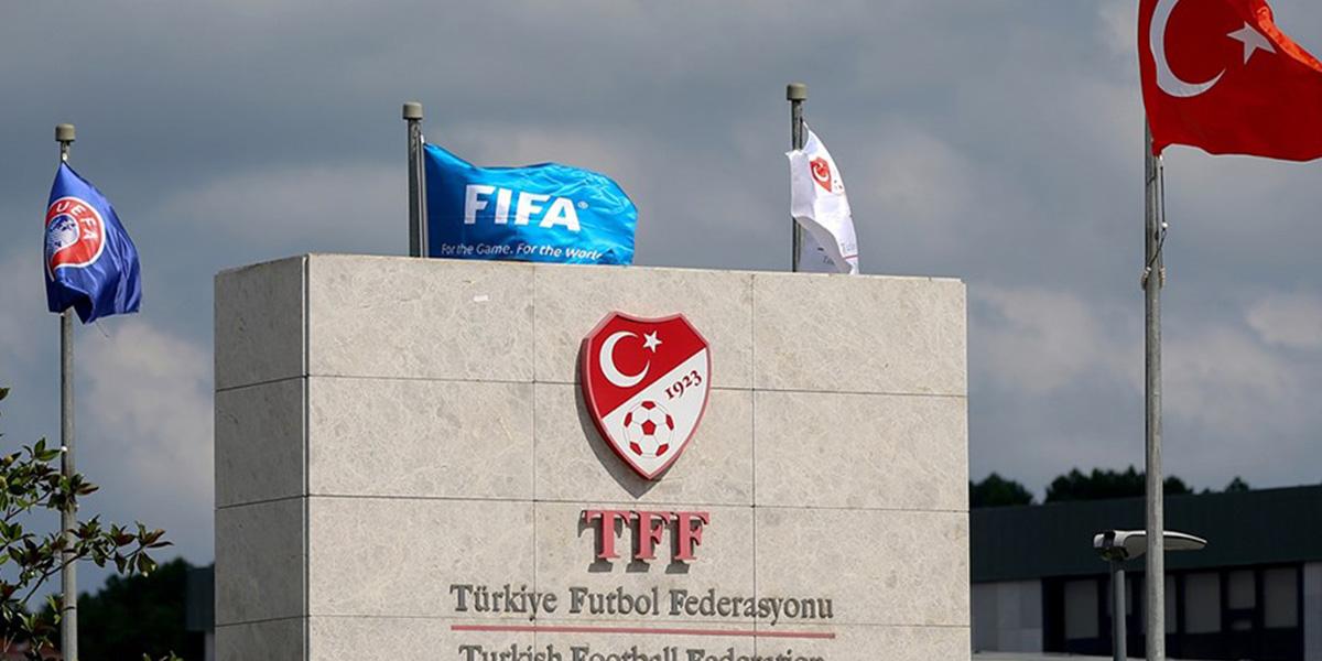 Son dakika   TFF'den flaş açıklama! Beşiktaş'ın 2 maçının tarihi değişti