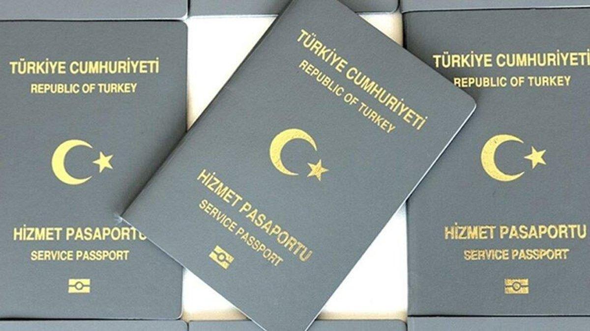 Gri pasaport skandalında yeni gelişme! Belediye başkanları konuştu: Şoför bile geri dönmedi!