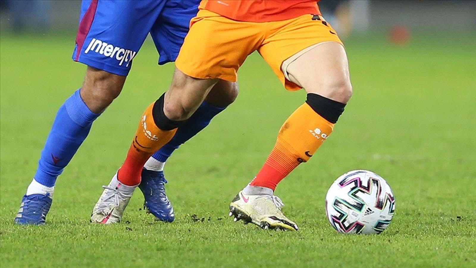 Galatasaray, Trabzonspor karşısında son nefeste puanı kurtardı:1-1| Maç özeti, sonucu