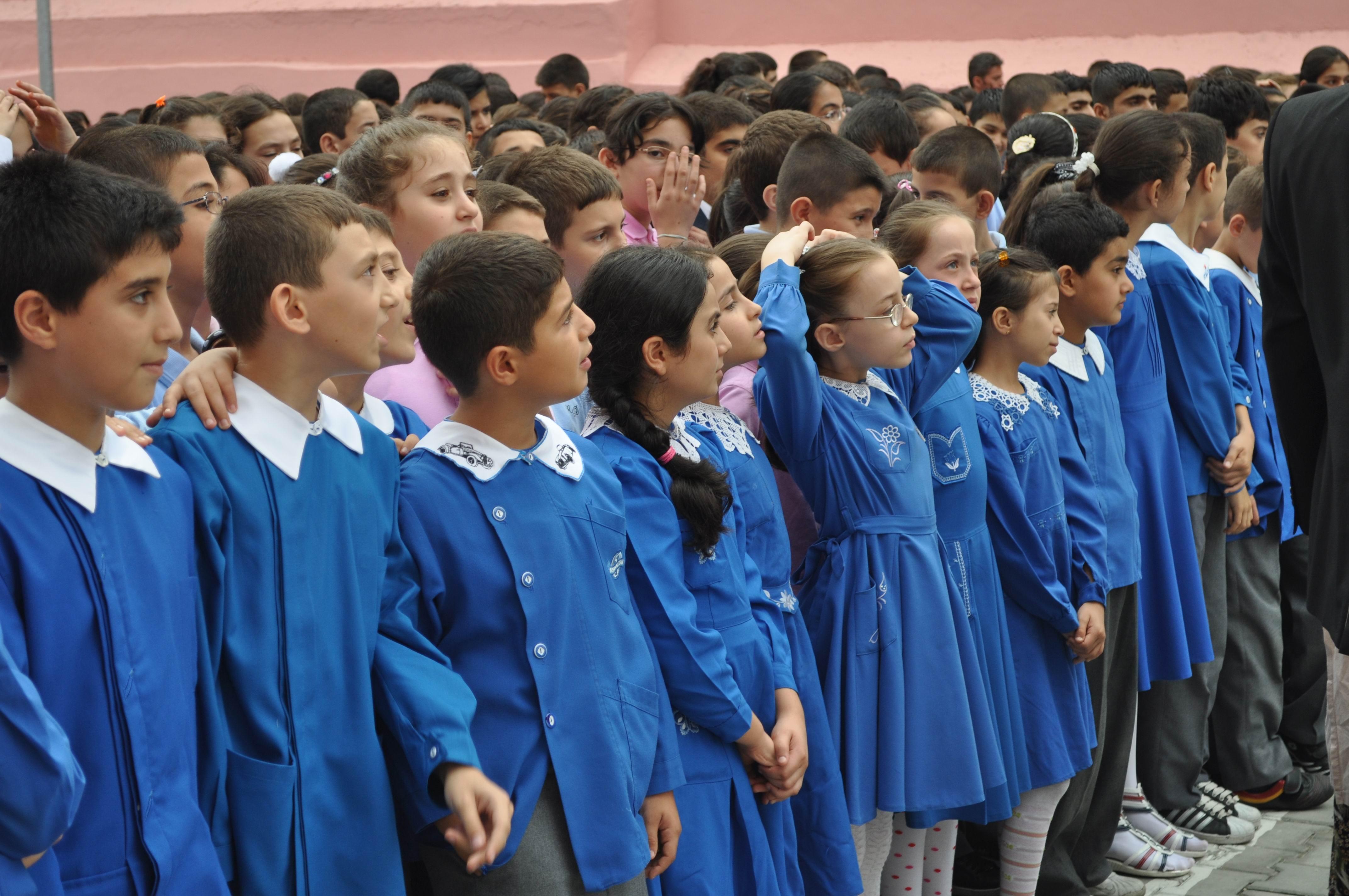 Milli Eğitim Bakanlığı açıkladı! 4. sınıflarda yeni üniteler belli oldu
