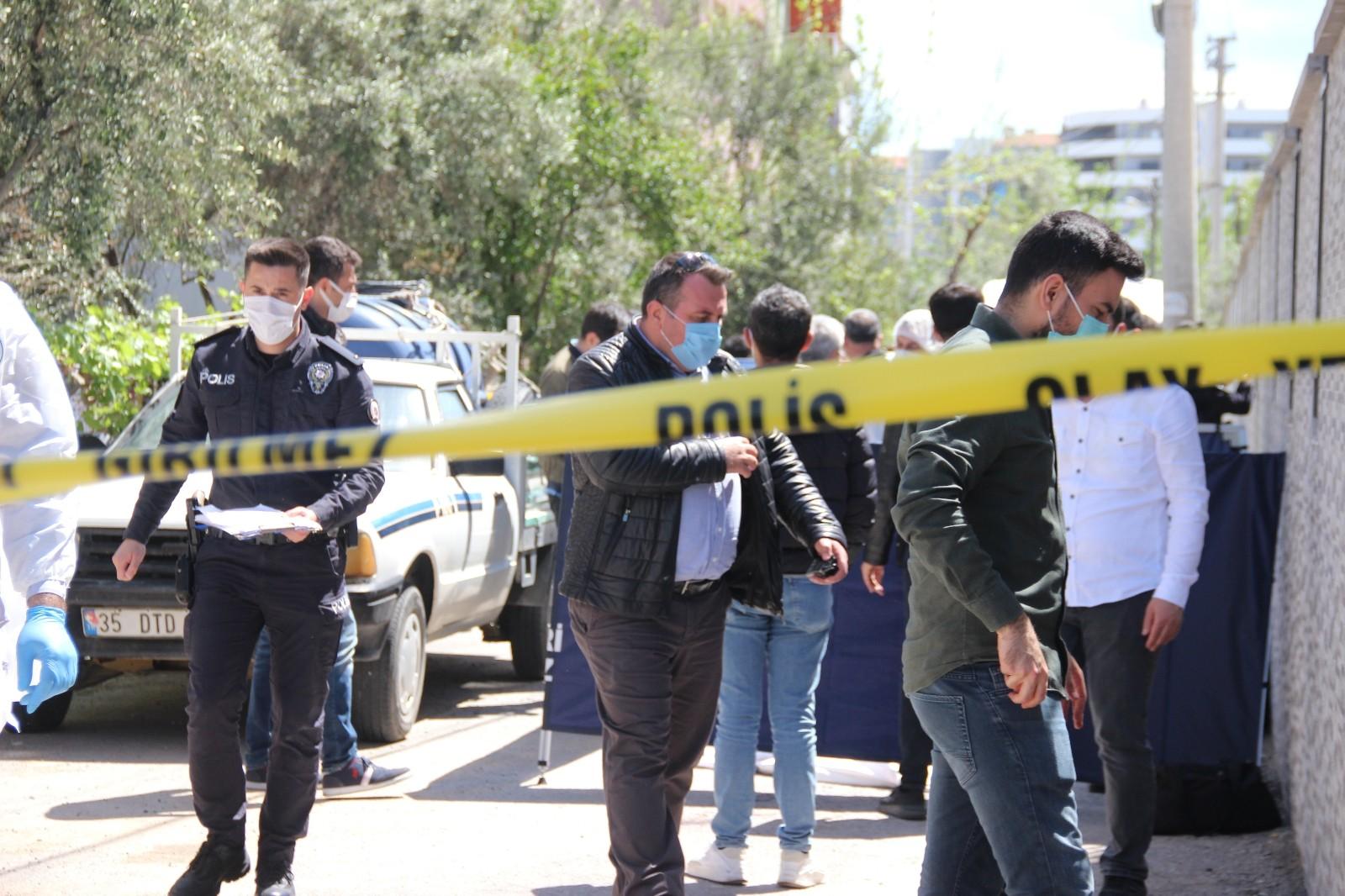 İzmir'de kardeş katliamı! Öz ağabeyini pompalı tüfekle vurarak öldürdü