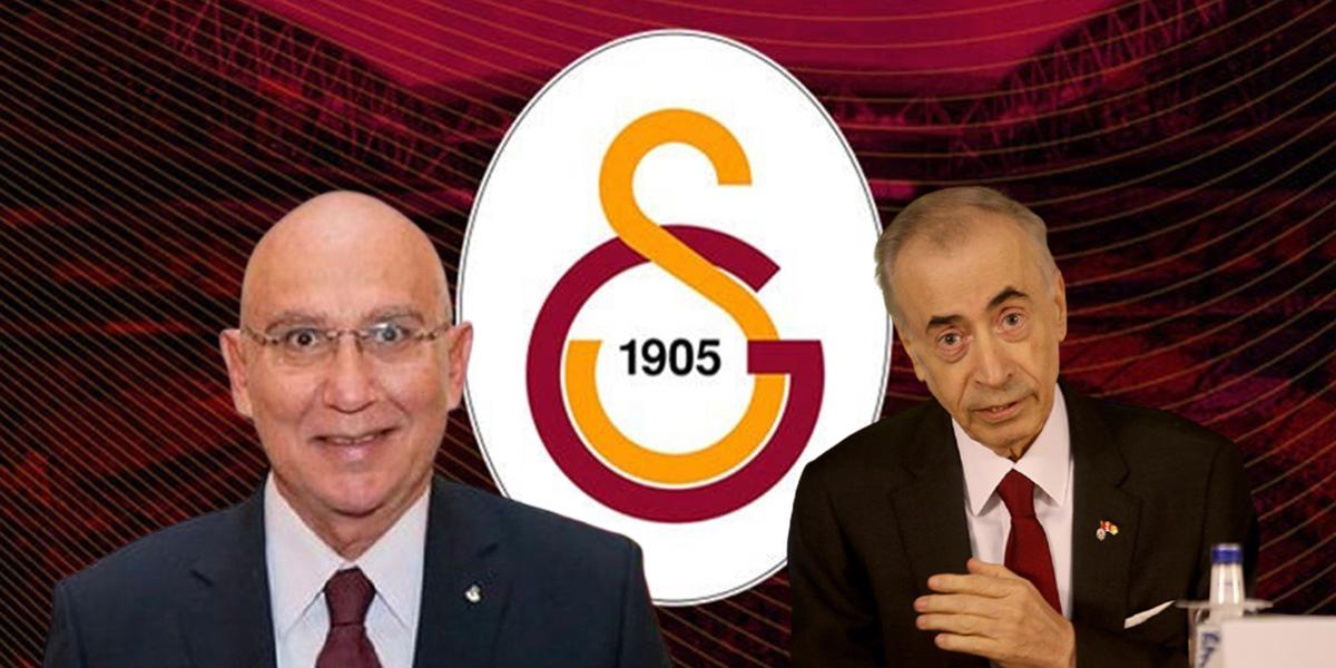 Son dakika | Mustafa Cengiz, Mahmut Recevik'ten istifasını istedi!