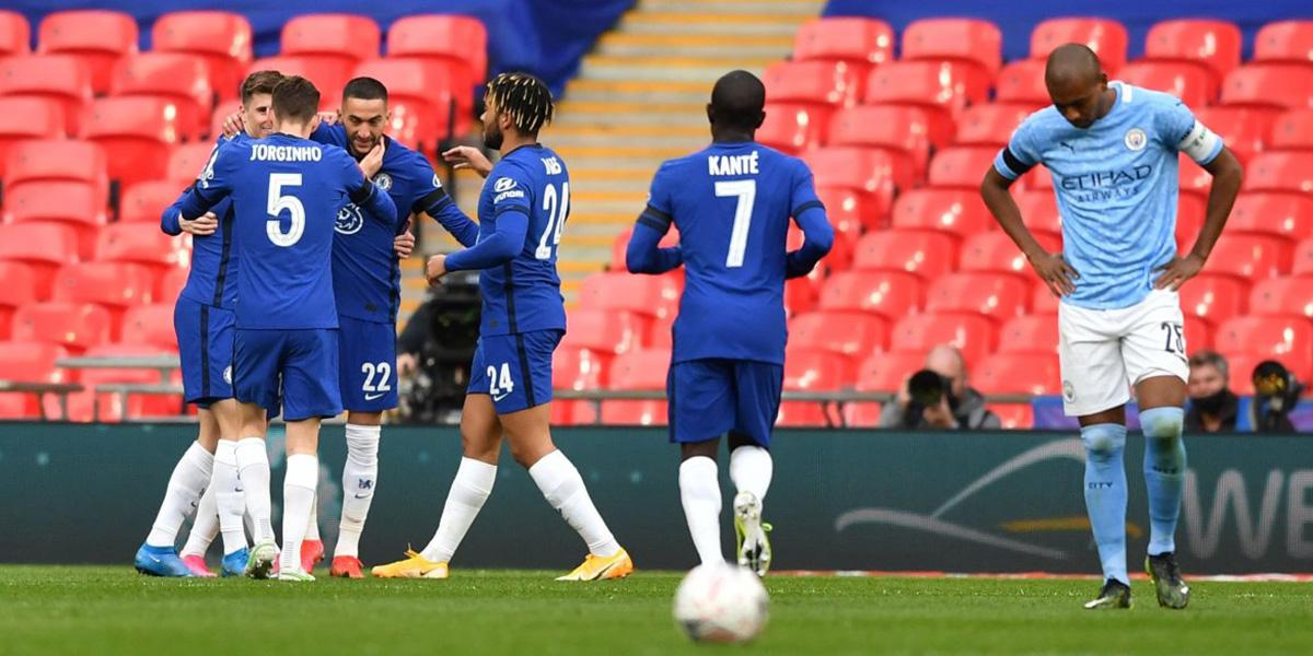 Chelsea Avrupa Süper Ligi'nden çekilecek mi?