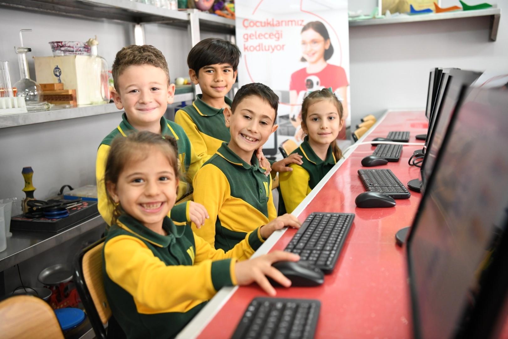 Teknoloji sınıflarının kurulacağı iller açıklandı!