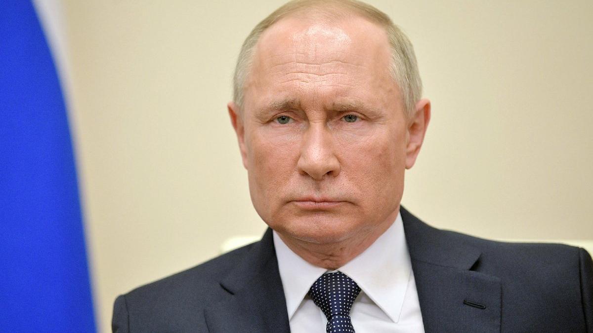 """SON DAKİKA! Putin tehdit etti, """"Pişman olacaklar"""""""